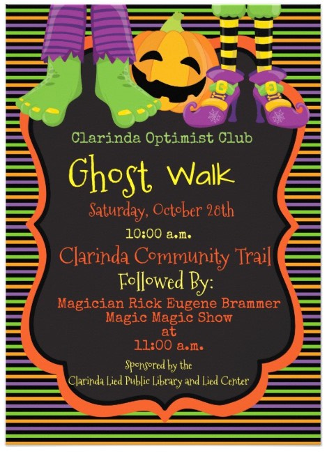2017GhostWalk