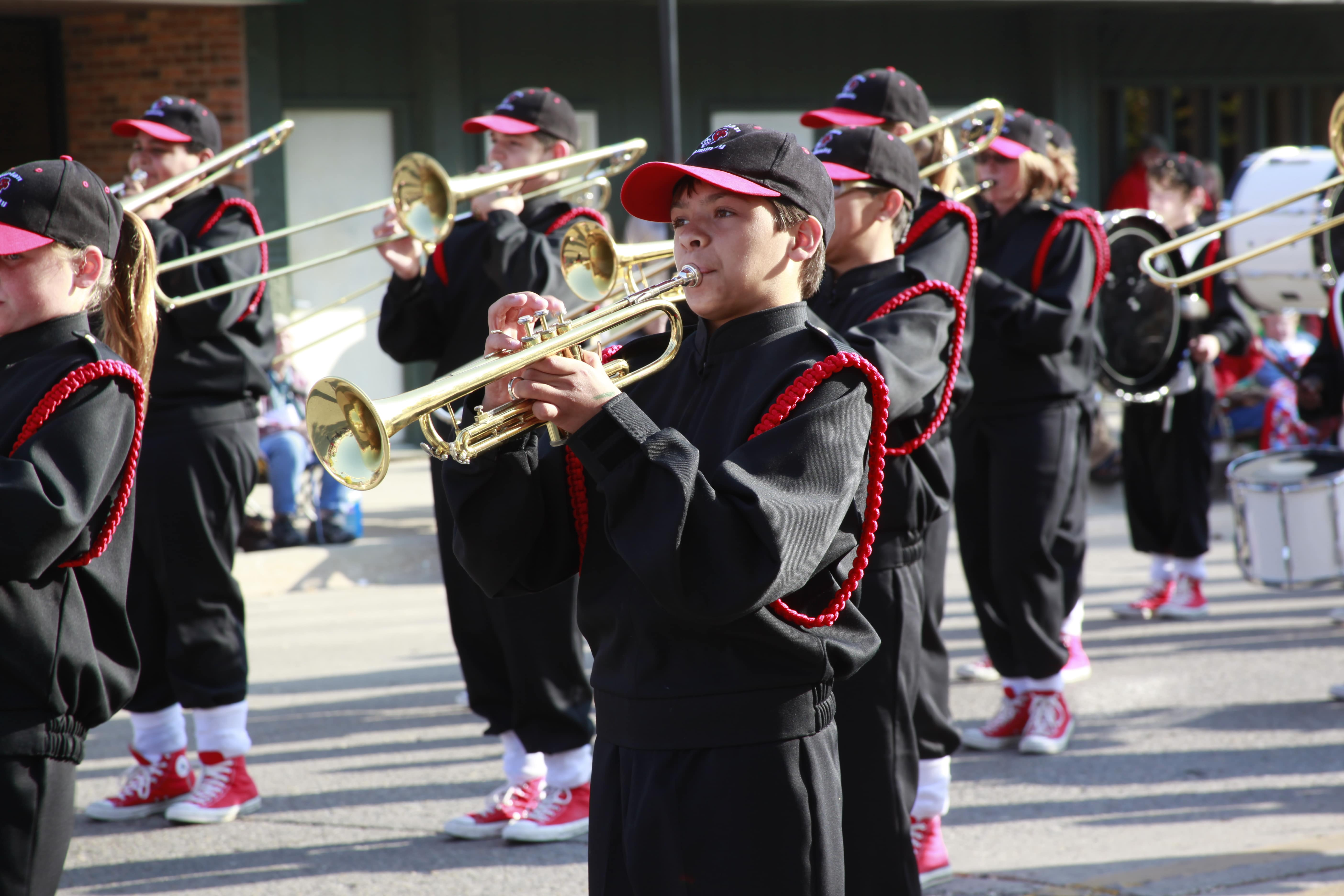 Southwest Iowa Band Jamboree