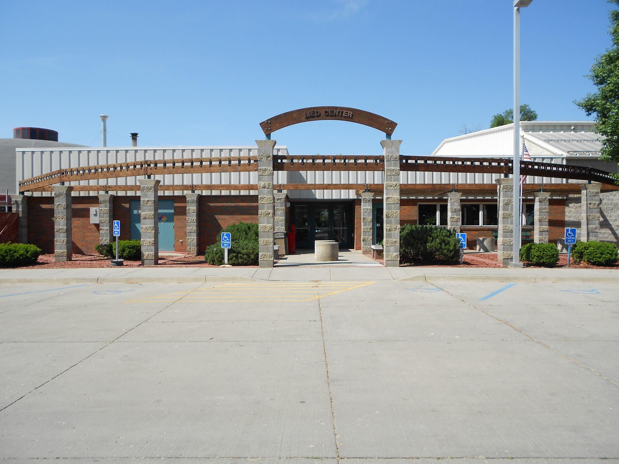 Clarinda Lied Center