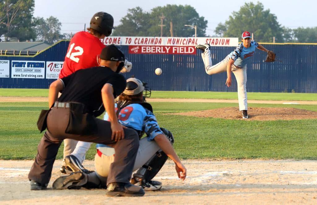 Clarinda A's Baseball